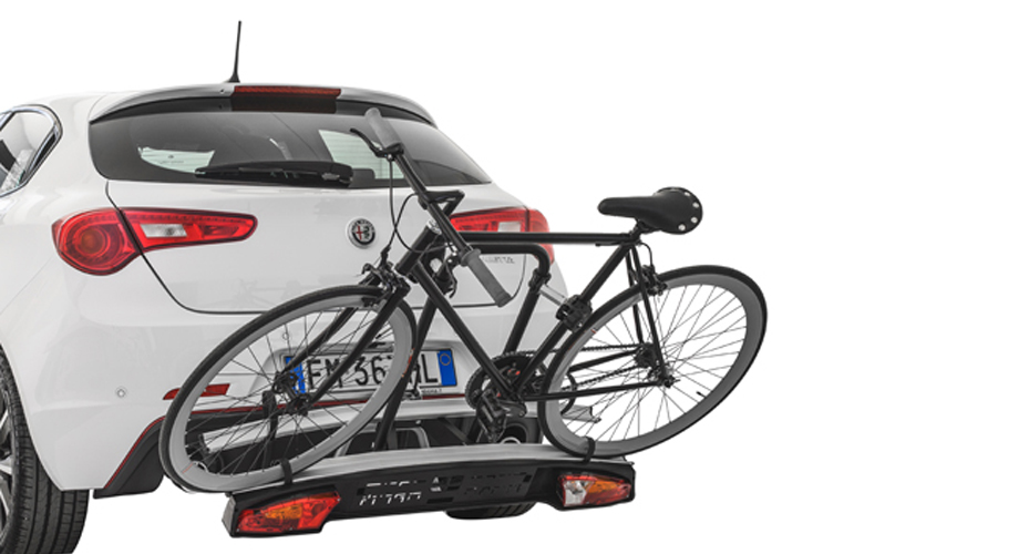 bc3052 towball mounted bike carrier