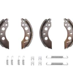 1797B ALKO brake shoe set