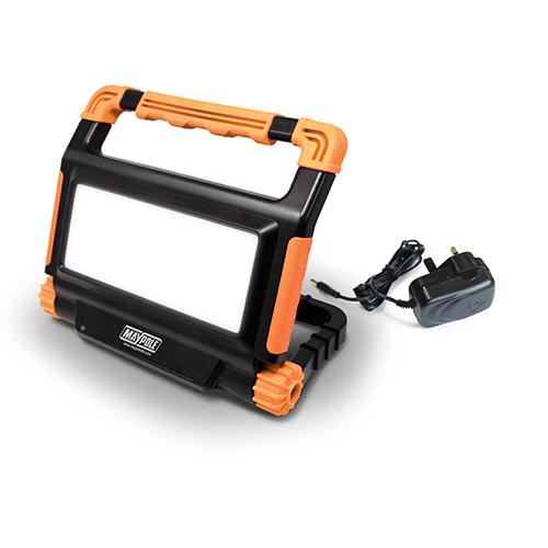 MP4061 50W (4500lm) LED Floodlight