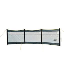 MP9525 3 Panel Inflatable Windbreak (Multi Point inflation)
