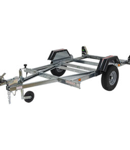 MP6806 Erde CH451 Multifunctional Trailer Chassis