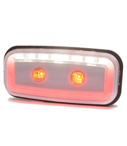 8650b Tail LED Lamp