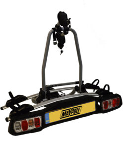 BC3012 2 Bike Towball Mounted Cycle carrier
