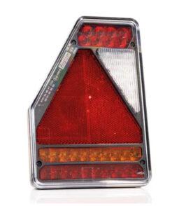 8436bl fristom combination lamp
