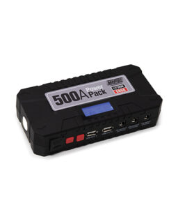 MP7433 500A Lithium Ion Power Pack