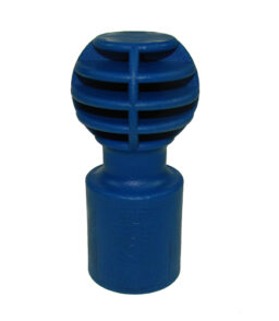 SH54126B Stronghold Plastic Security Ball